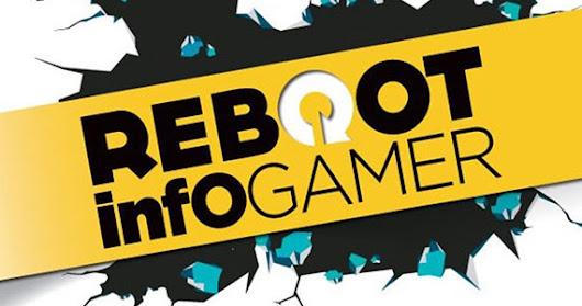 Idemo na Infogamer 2015.