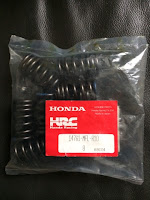hrc cbr1000rr exhaust springs