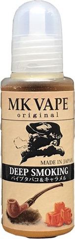 deepsmoking20%2B thumb%255B2%255D - 【リキッド】老舗国産VAPEリキッドメーカーMK Lab 夏の3ヶ月連続新作リリース発表!!20ml&60mlボトルに新作フレーバー追加、VAPE STUDIOで今月30日より先行発売【プレスリリース/国産/MKLab】