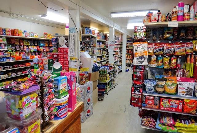 Port Graham General Store