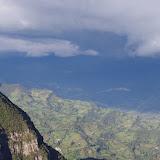 Peñas de La Bruja : la cordillère Orientale entre Choachi et Bogotá, 3100 m (Cundinamarca, Colombie), 11 novembre 2015. Photo : J.-M. Gayman