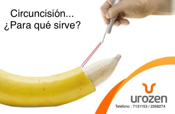 K es la circuncision