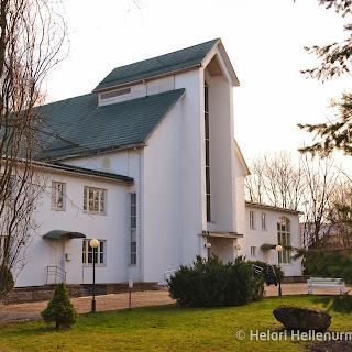 Kolgata koguduse aastapäev ja uue hoone avamine