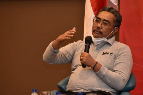 Gus Jazil Lebih Setuju GBK Jadi RS Darurat Covid Dibanding Halaman DPR