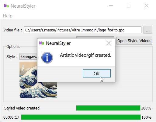 video-artistico