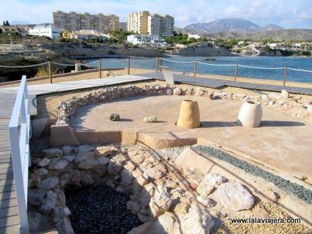Yacimiento arqueológico de La Illeta