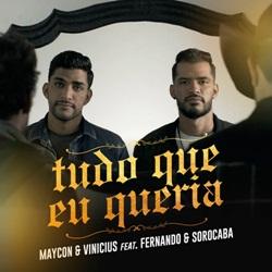 Maycon e Vinicius Part. Fernando e Sorocaba  – Tudo Que Eu Queria download grátis