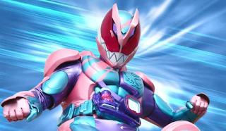 Nonton Kamen Rider Revice Episode 1 Subtitle Indonesia