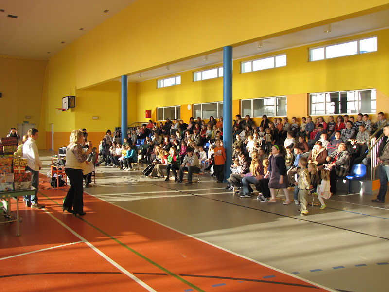 Gwiazdkowa Niespodzianka 2010 - IMG_3282.JPG