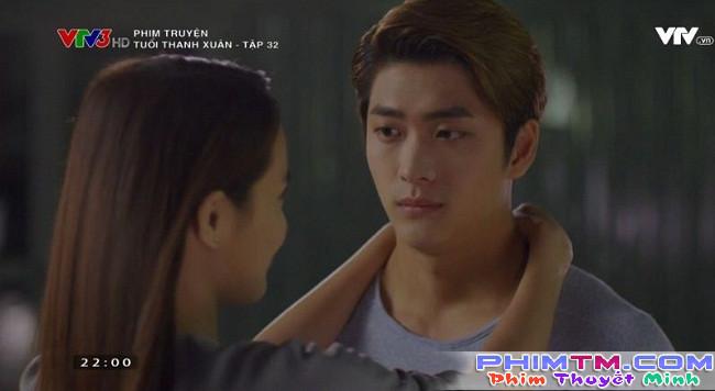 Junsu (Kang Tae Oh) nổi cơn ghen vì Linh (Nhã Phương) đứng nghe trai đánh đàn - Ảnh 8.
