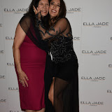 EmilioOIC - ENTSIMAGES.COM - Sue Bitton  and Ella Jade at the  Ella Jade Interiors Press Launch in Hampstead London 1st September 2015 Photo Mobis Photos/OIC 0203 174 1069