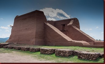 Pecos National Monument (15 of 34)