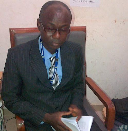 Adebayo Olagunju