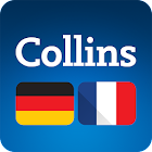 Collins German<>French Dictionary icon