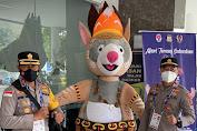 TNI-Polri Siap Mengamankan Pelaksanaan PON XX  di Merauke