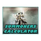 Summoners Calculator APK for Ubuntu