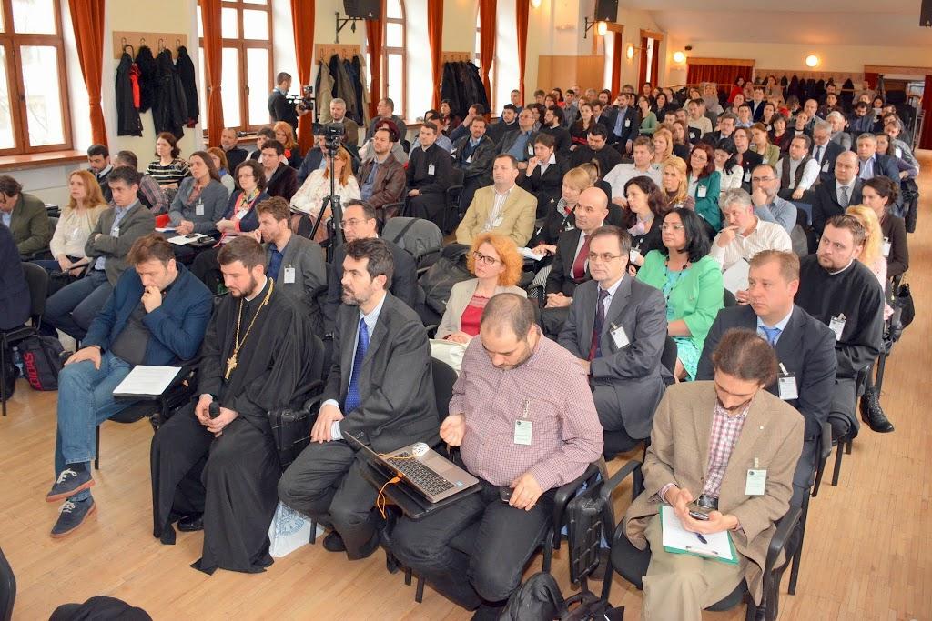 Intrunirea Nationala a Asociatiei Parinti pentru ora de Religie 160
