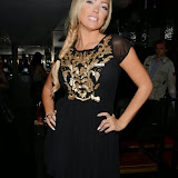 WWW.ENTSIMAGES.COM -   Aisleyne Horgan-Wallace   at     Celebrity loved fashion label; Lasula Boutique at The Rose Club, London October 17th 2013                                                   Photo Mobis Photos/OIC 0203 174 1069