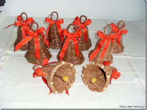 ideas manualidades navidad (9)