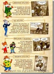 Geronimo Stilton - El Descubrimiento de America - página 2