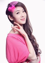 Liu Lier China Actor