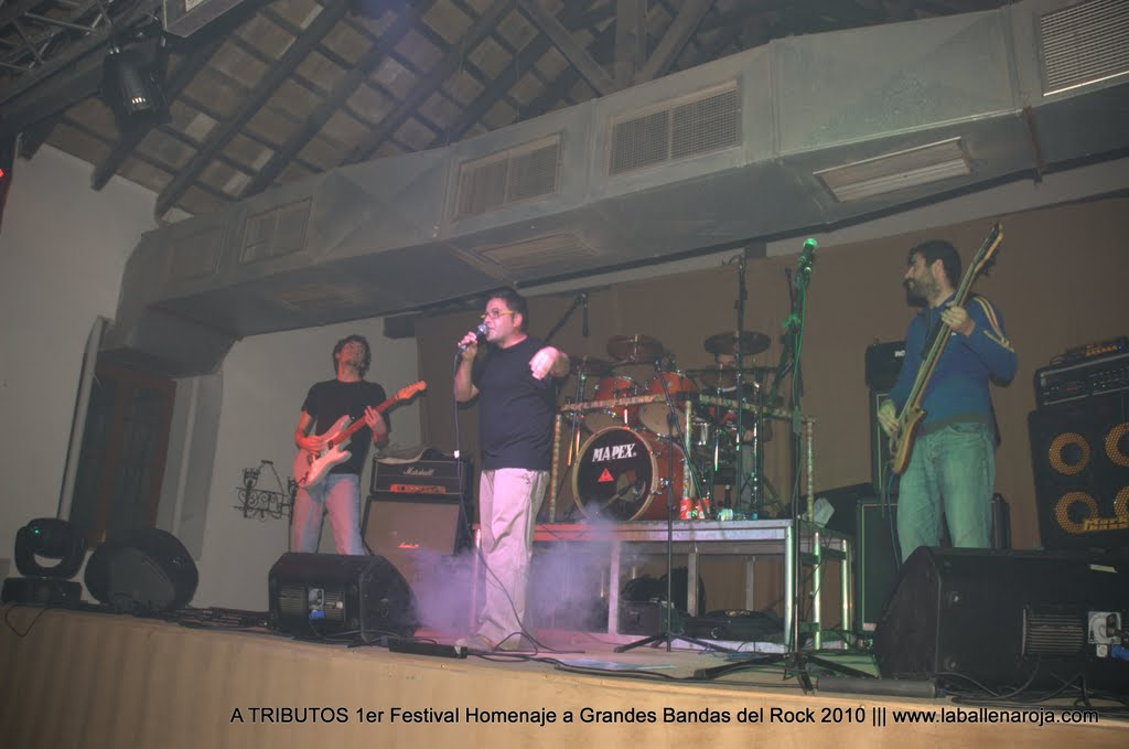A TRIBUTOS 1er Festival Homenaje a Grandes Bandas del Rock 2010 - DSC_0078.jpg