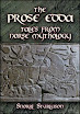 Snorri Sturlson - The Prose Edda Ver 2