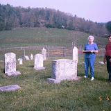 Gleaves Family, Cripple Creek, Wythe County, VA