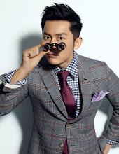 Li Chen China Actor