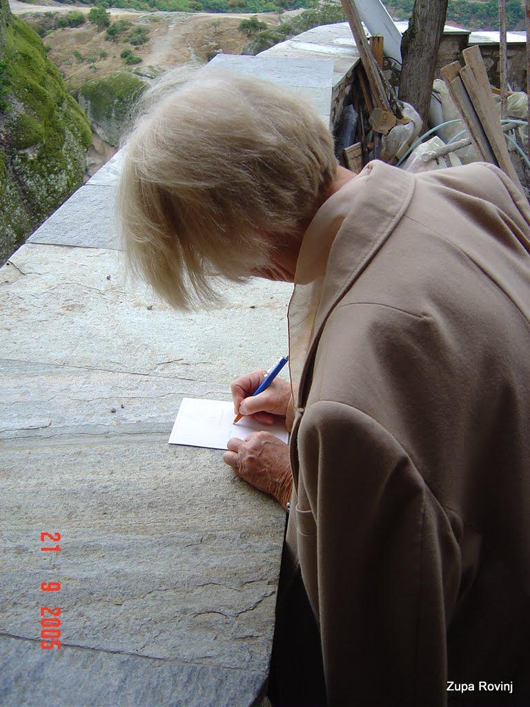 Stopama sv. Pavla po Grčkoj 2005 - DSC05104.JPG