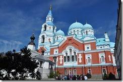 6 Valaam cathédrale de la transfiguration