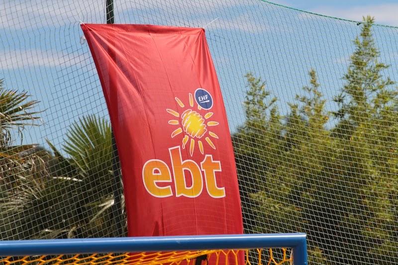 EBT Masters Umag 2013