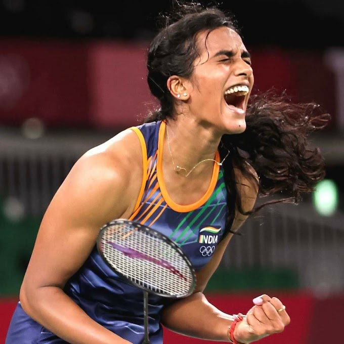 Tokyo Olympics: Sensational PV Sindhu beats China's Bing Jiao to secure second successive Olympic medal.
