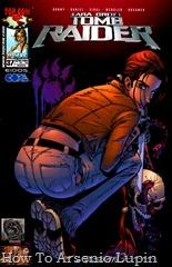 Actualización 16/07/2016: Se agrega el numero #37 de la serie por los arqueologos profesionales de cómics antonimo y mastergel.