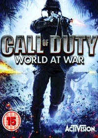 Call of Duty: World at War - Review-Cheats-Walkthrough By Mitsuo Takemoto