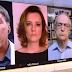 VÍDEO: CLIMÃO NA GLOBONEWS! COMENTARISTAS DISCUTEM AO VIVO