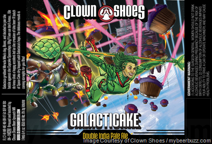 Image result for Clown shoes galacticake