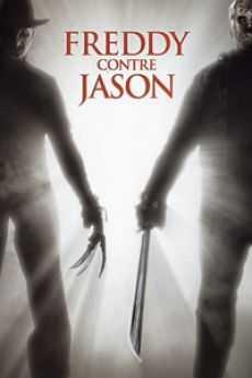 Freddy Vs Jason - Thứ 6 ngày 13