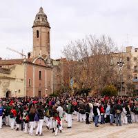 Decennals de la Candela, Valls 30-01-11 - 20110130_102_Valls_Decennals_Candela.jpg