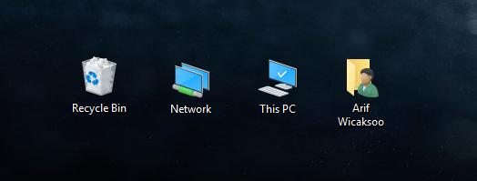 mengganti ikon desktop dan folder 03
