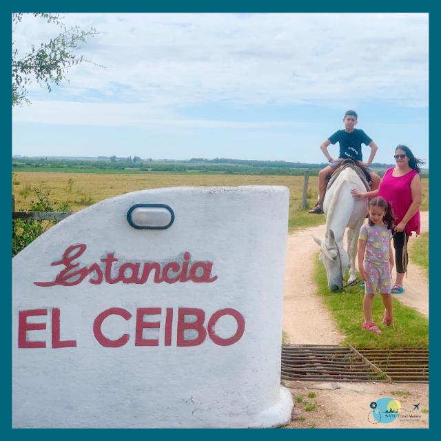 Estancia el Ceibo - Travel to Uruguay with Kids