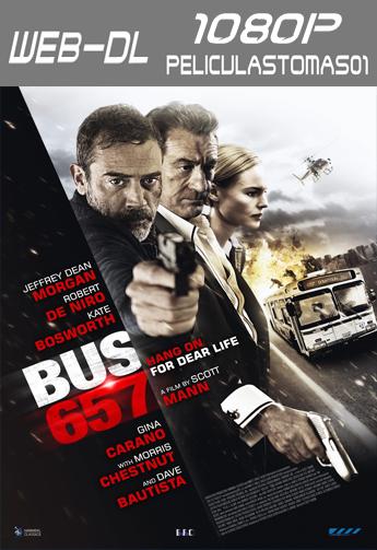 Heist (Bus 657) (2015) WEB-DL 1080p
