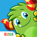 Budge World - Kids Games & Fun icon