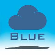 CloudVeil Blue