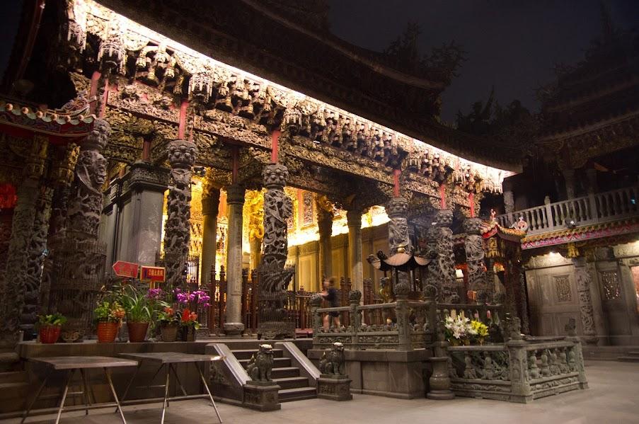 三峽祖師廟[一張流]
