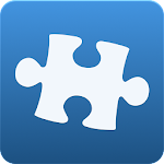 Jigty Jigsaw Puzzles icon
