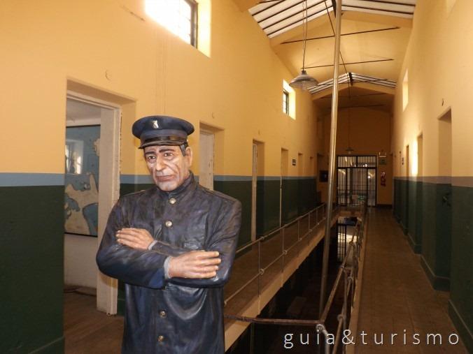 Museu do Presídio de Ushuaia
