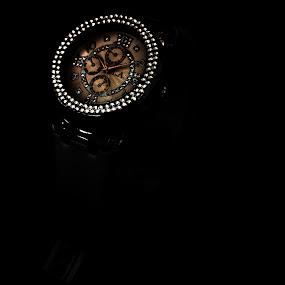 Watch Clock by Luiz Michelini - Artistic Objects Other Objects