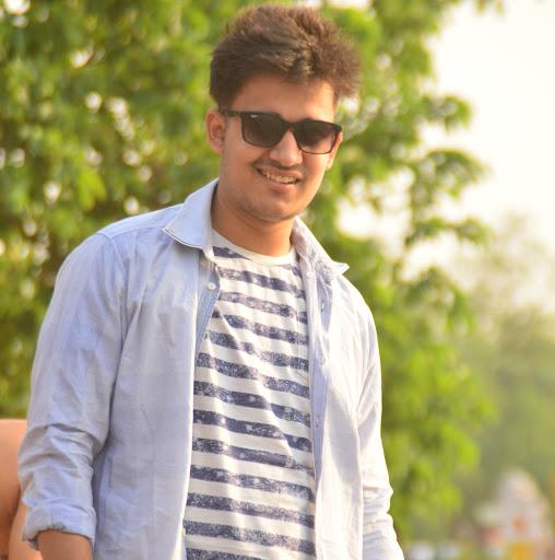 akshansh Dwivedi
