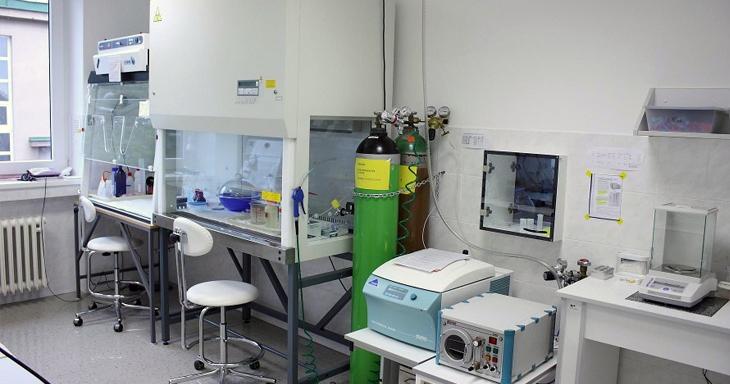 Classificação dos laboratórios de acordo com o Nível de Biossegurança